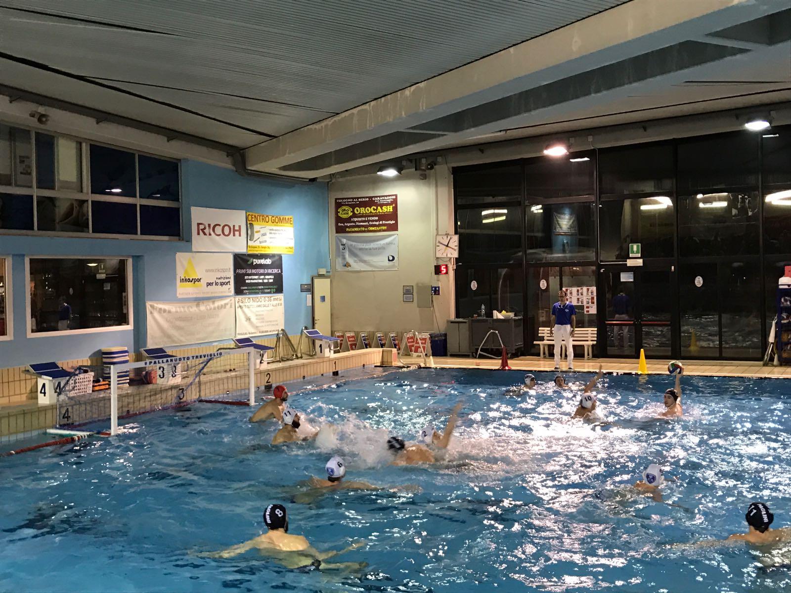 Piscina Novate Milanese Via Brodolini.La Nona Giornata In Quattro Impianti Valore Sportivo